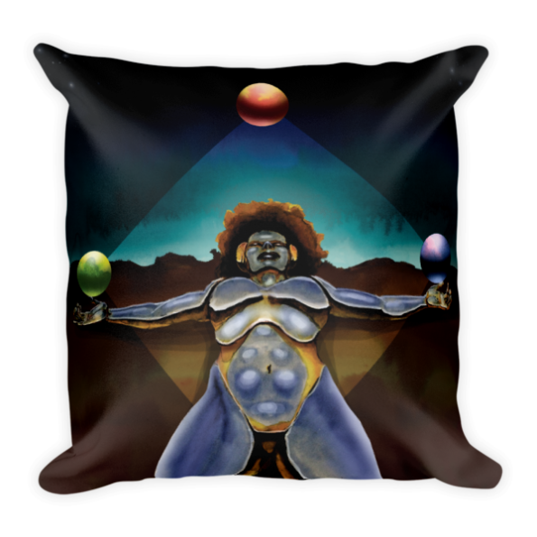 Azimute Pillow