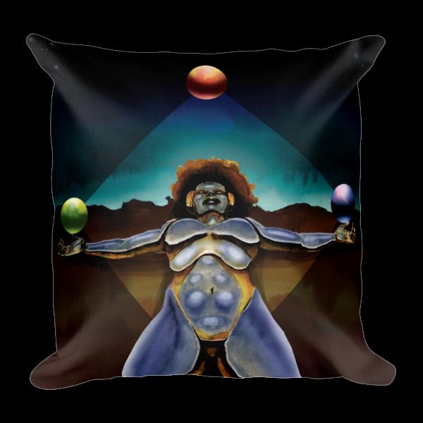 Azimute Pillow