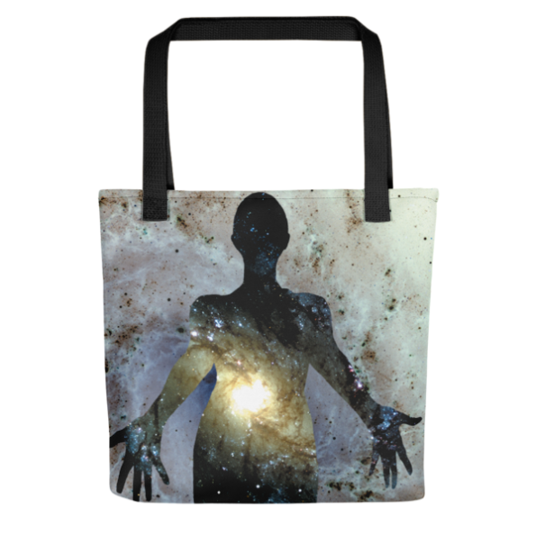 Galaxy 2 Galaxy Tote bag