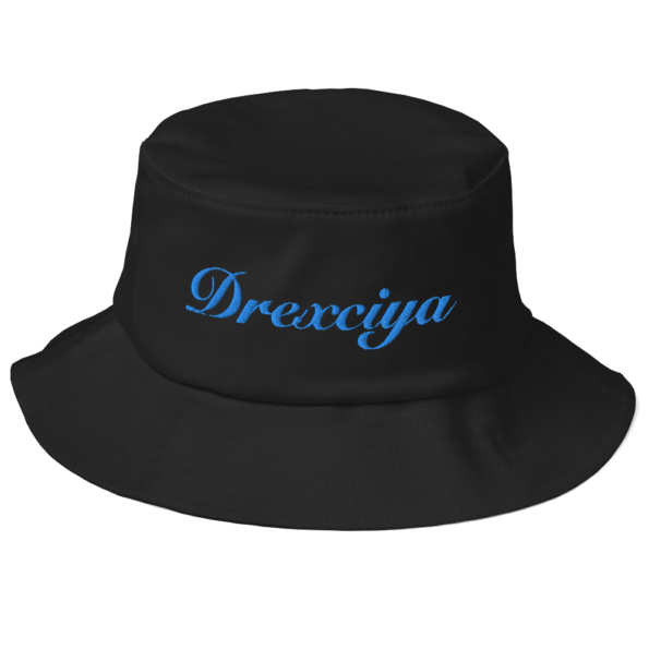 Drexciya Bucket Hat