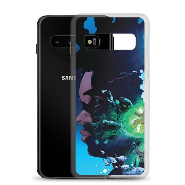 Drexciya Origin Story Samsung Case