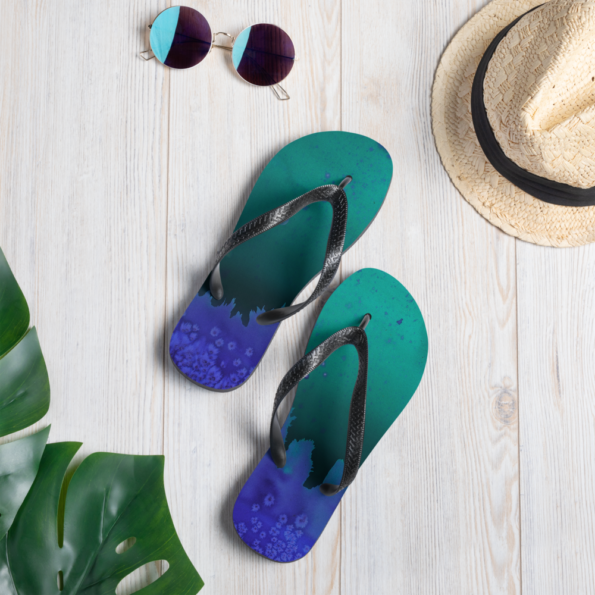 organic hydropoly spores sandals
