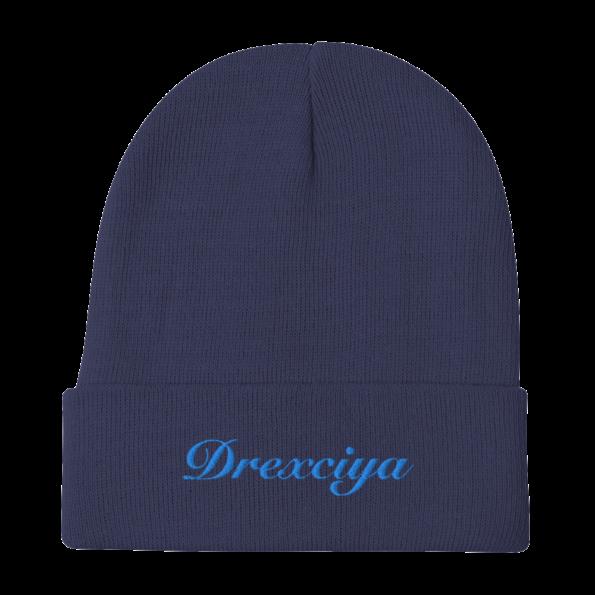 Drexciya Beanie